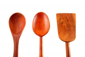 Advantages Of Using Wooden Kitchen Tools Healthy Cookware