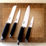 Proper Care for Ceramic Knives