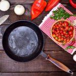 Basics about Lightweight Cast Iron Cookware