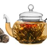 The convenience of Using a Glass Teapot