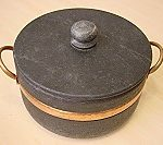 Soapstone Cookware - Brazil's Culinary Gift to the World