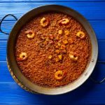 What is the Best Pan for Cooking Paella?