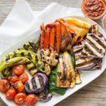 Best Grill Basket for Vegetables