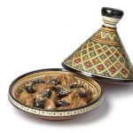Cooking in a Tagine Pot