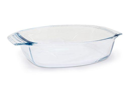 glass baking pan
