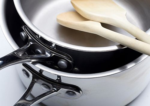 All clad cookware