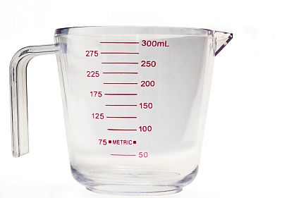 Pyrex Measuring Cup